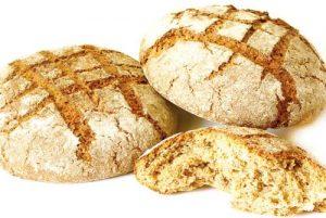 انواع نان سنتی روش های پخت آنها 1