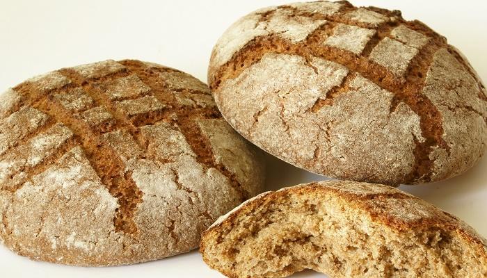 انواع نان سنتی روش های پخت آنها