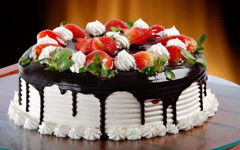 نکات مهم و مفید در پخت کیک