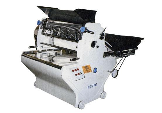 دستگاه چاپ بیسکوئیت